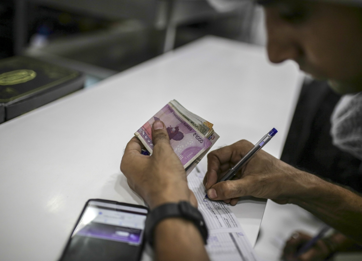 Income Tax Cut Unlikely Due To Fiscal Stress, India Slowdown