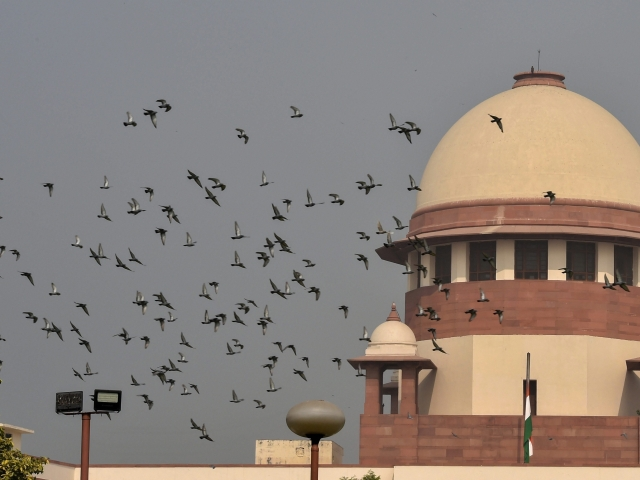 Supreme Court Asks J&K Administration To Submit Orders Imposing Restrictions