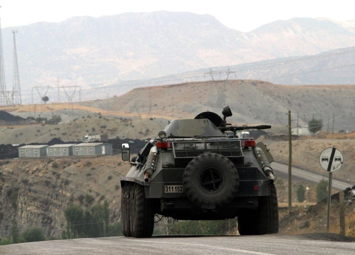 U.S. Urges Immediate Cease-Fire in Syria as It Sanctions Turkey