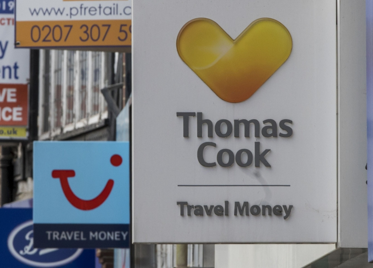 Thomas Cook (India) To Acquire Rights Of Thomas Cook Brand For India, Sri Lanka, Mauritius