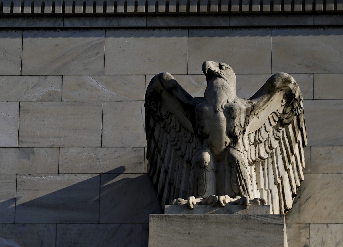 Inequality Fight Gets In Ally At The Fed