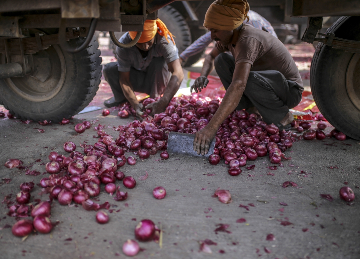 CPI: Retail Inflation Rises To 16-Month High