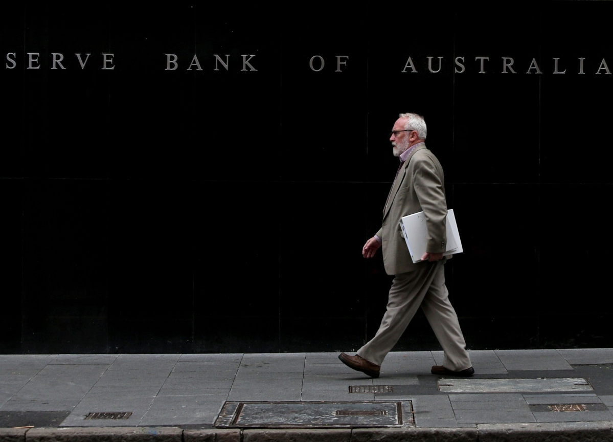 Australia Keeps Rates on Hold at Record-Low 0.75%