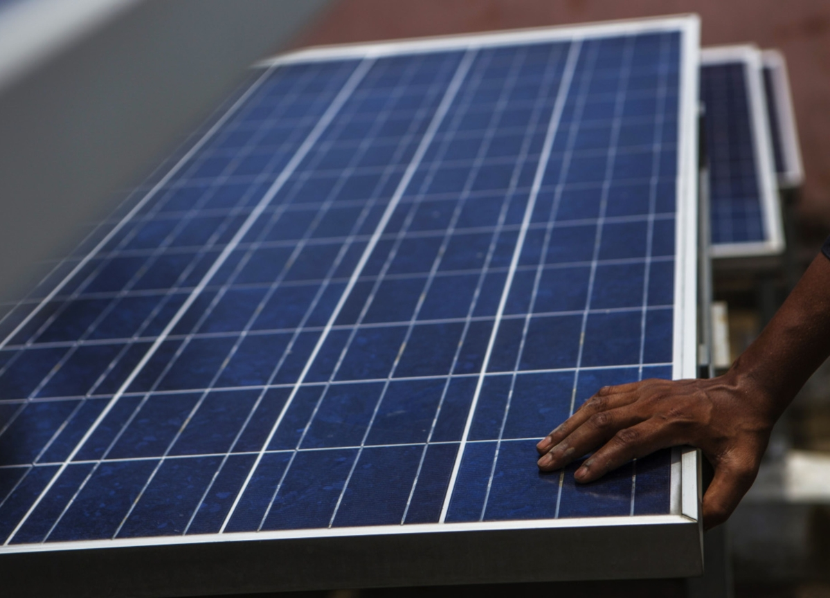 AIIB Expects Investment Worth $100 Million A Year In India's Renewable Projects