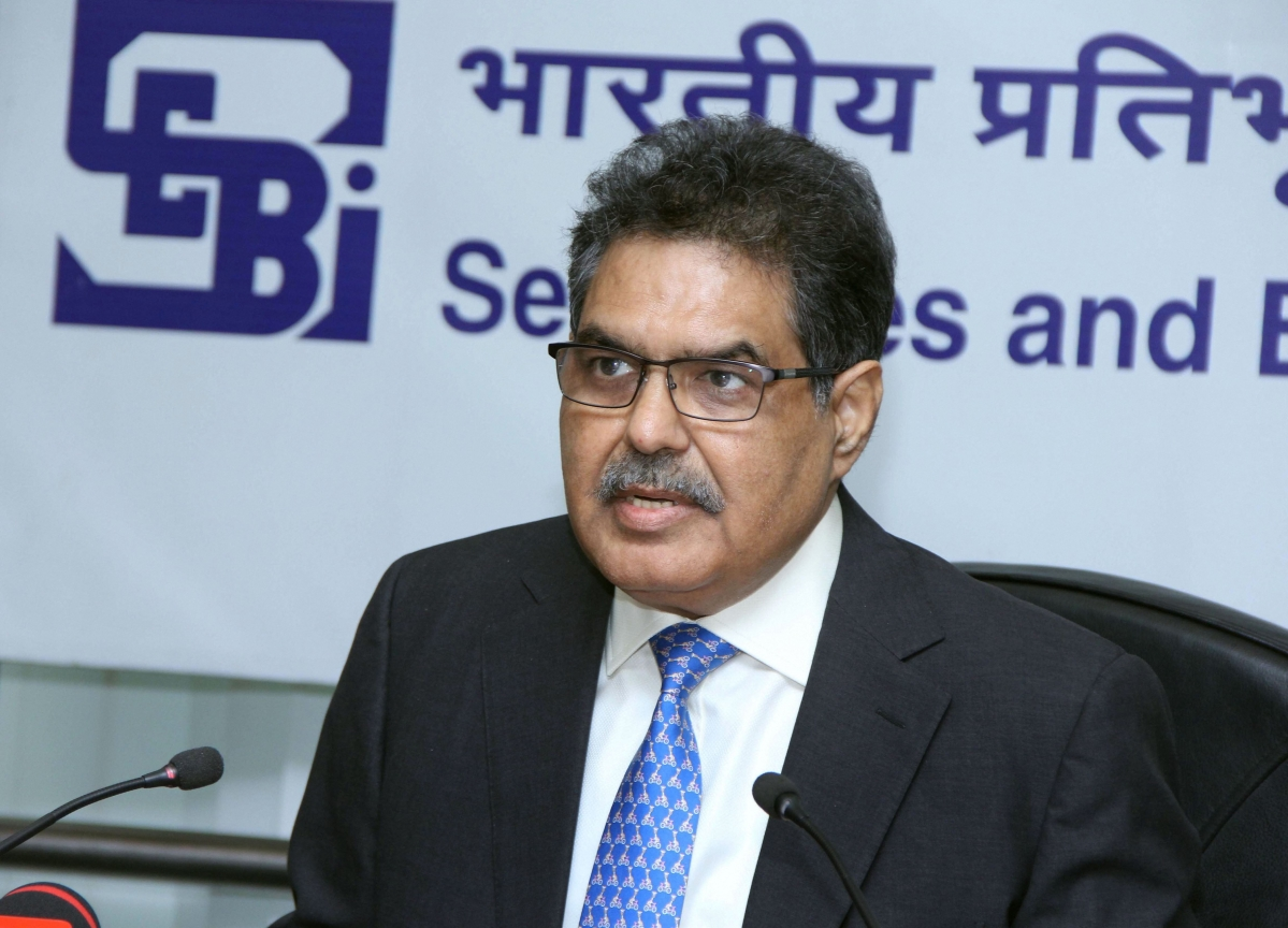 SEBI To Come Out With Circular To Prevent Karvy-Like Incidents: Ajay Tyagi