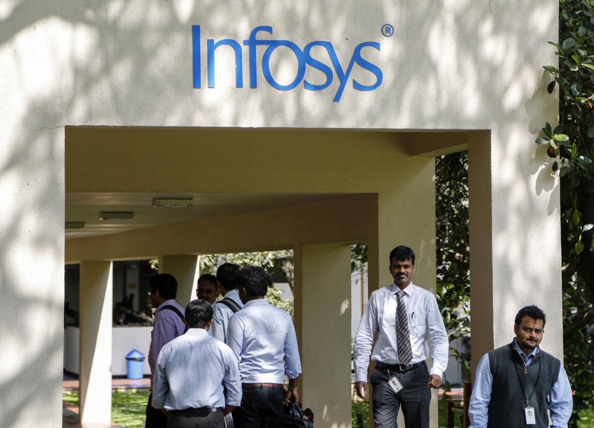 IT Companies To Shed 5-10% Of Mid-Level Workforce, Says Former Infosys CFO