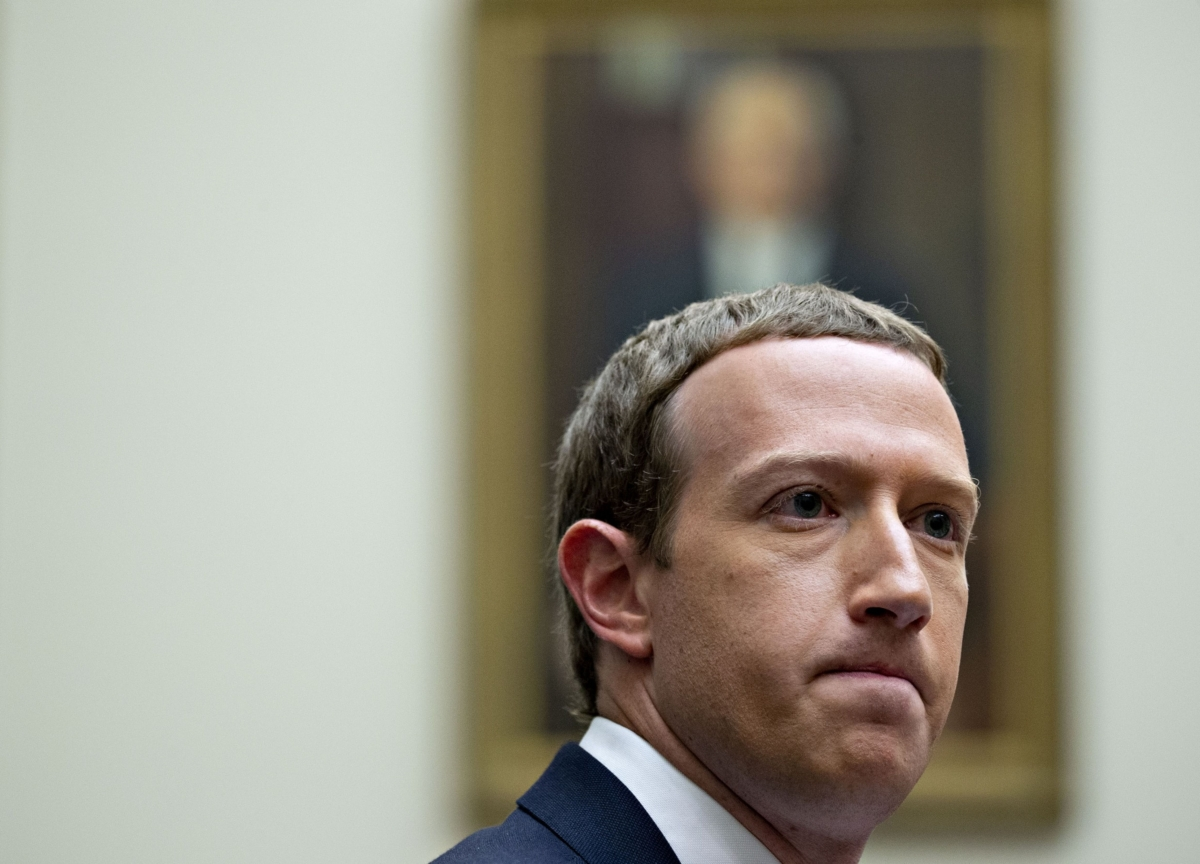 Zuckerberg Challenged by Civil Rights Leaders on Misinformation