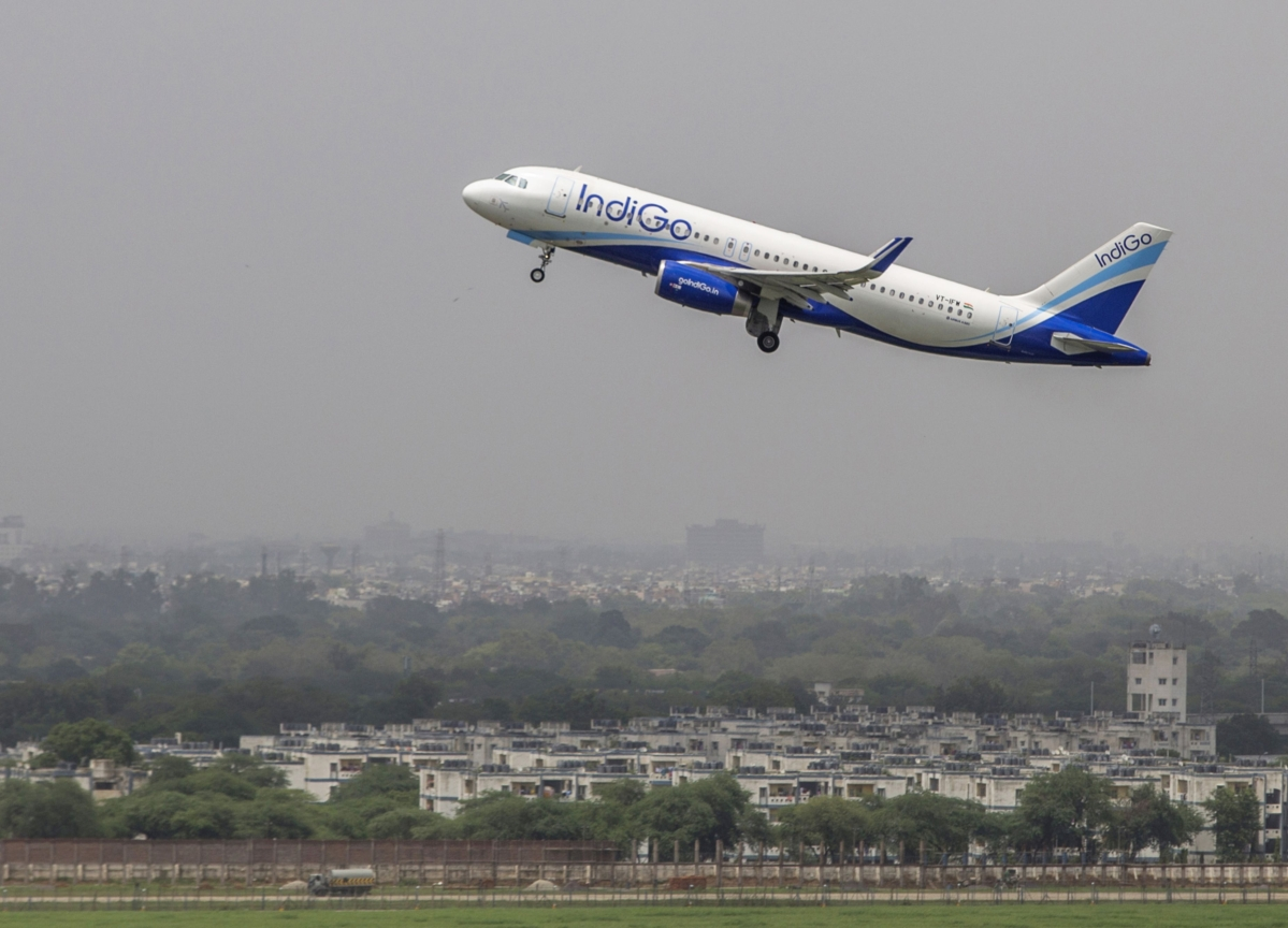 IndiGo Says PW Engine Issue Is Likely To Have An Impact On Future Capacity