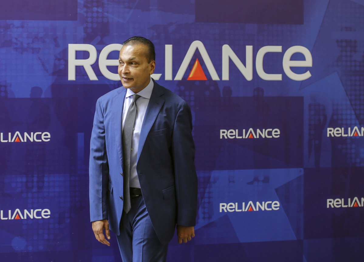 Reliance Communications Lenders Reject Resignation Of Anil Ambani, Four Directors