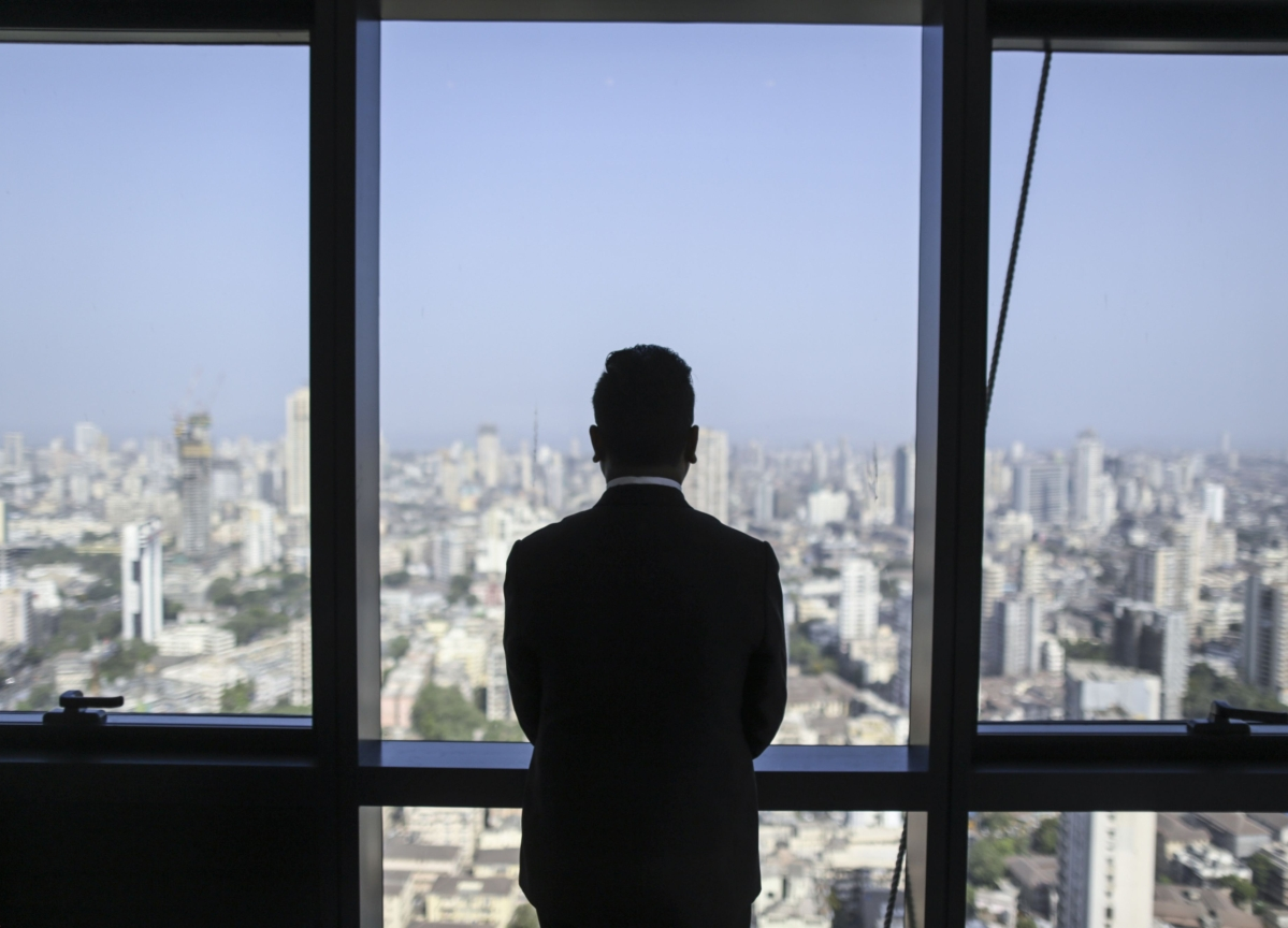 HSBC Survey Shows Most Companies Are Optimistic About Growth From 2020