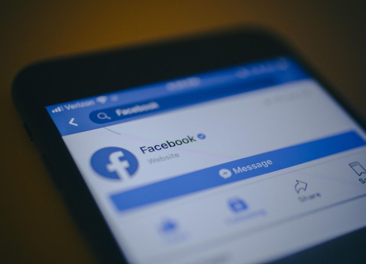 Facebook at Risk of 30% Drop From U.S. Regulations, Citi Warns
