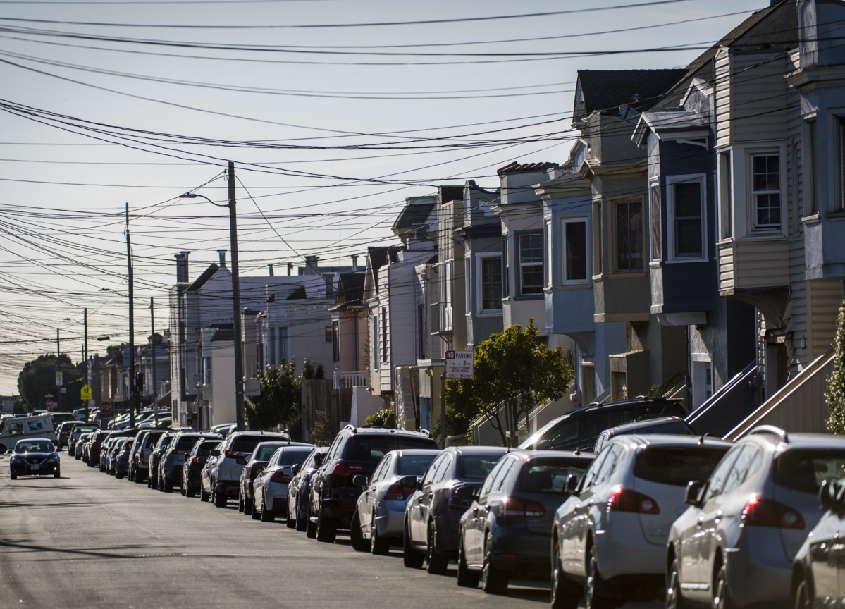 U.S. Existing-Home Sales Remain Solid Amid Scarce Inventory
