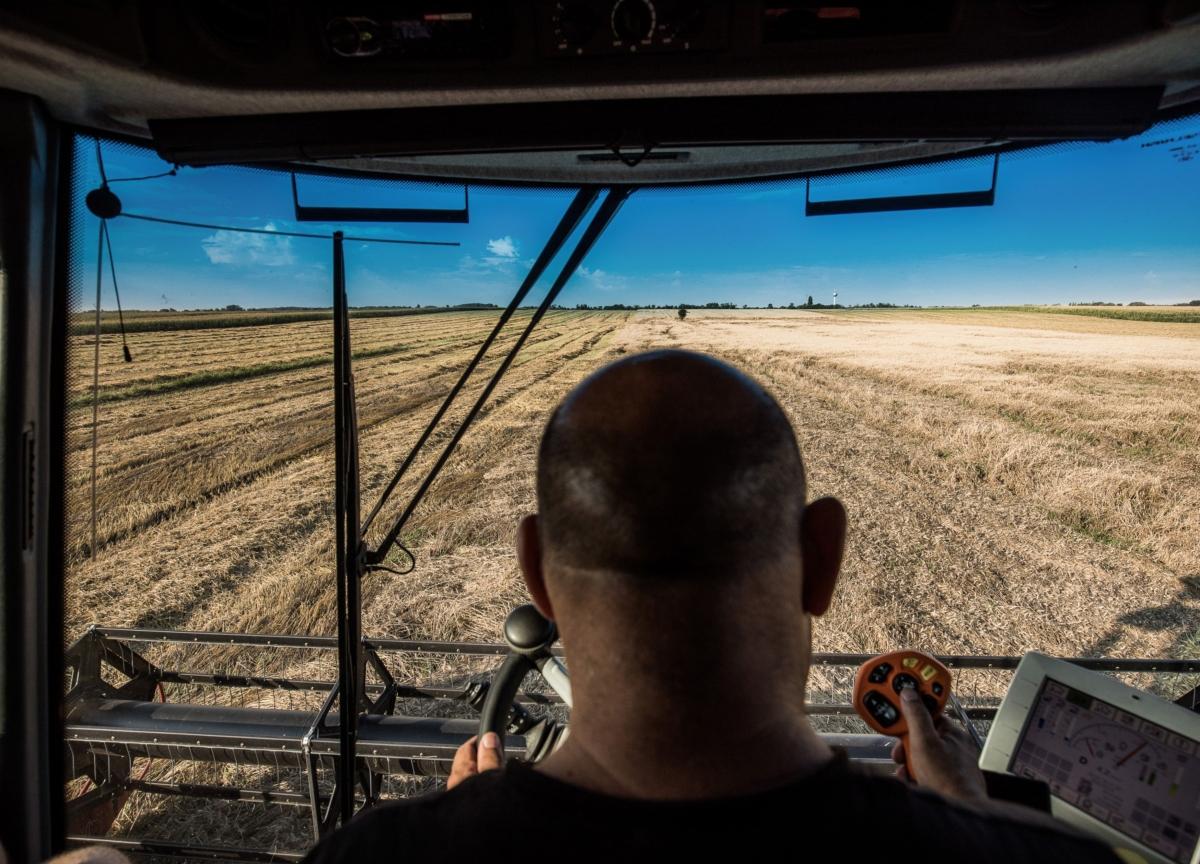 Do 125,000 Farmers Deserve $14.3 Billion?