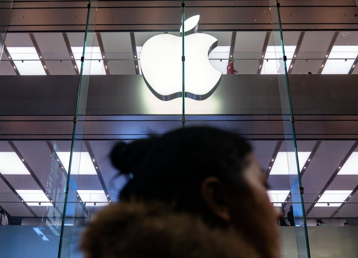 Apple Loses Pair of Key Operations, Supply Chain Executives