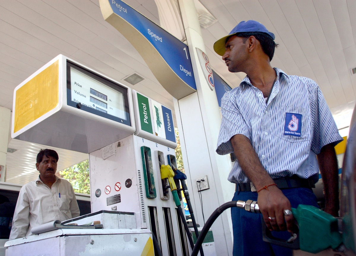 India Approves Privatization of State-Run Refiner