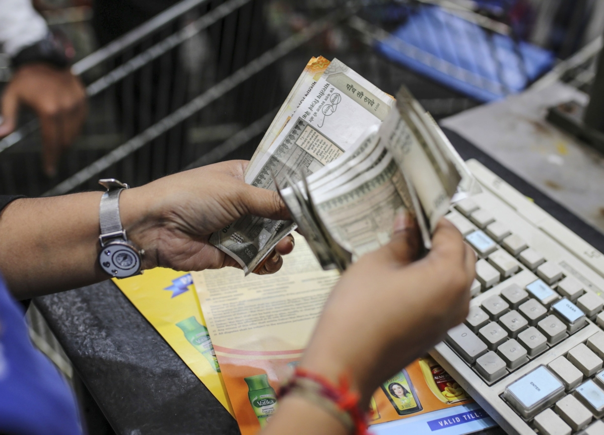 Loan Growth Fell To Demonetisation Lows In Q2 Of 2019-20: Credit Suisse
