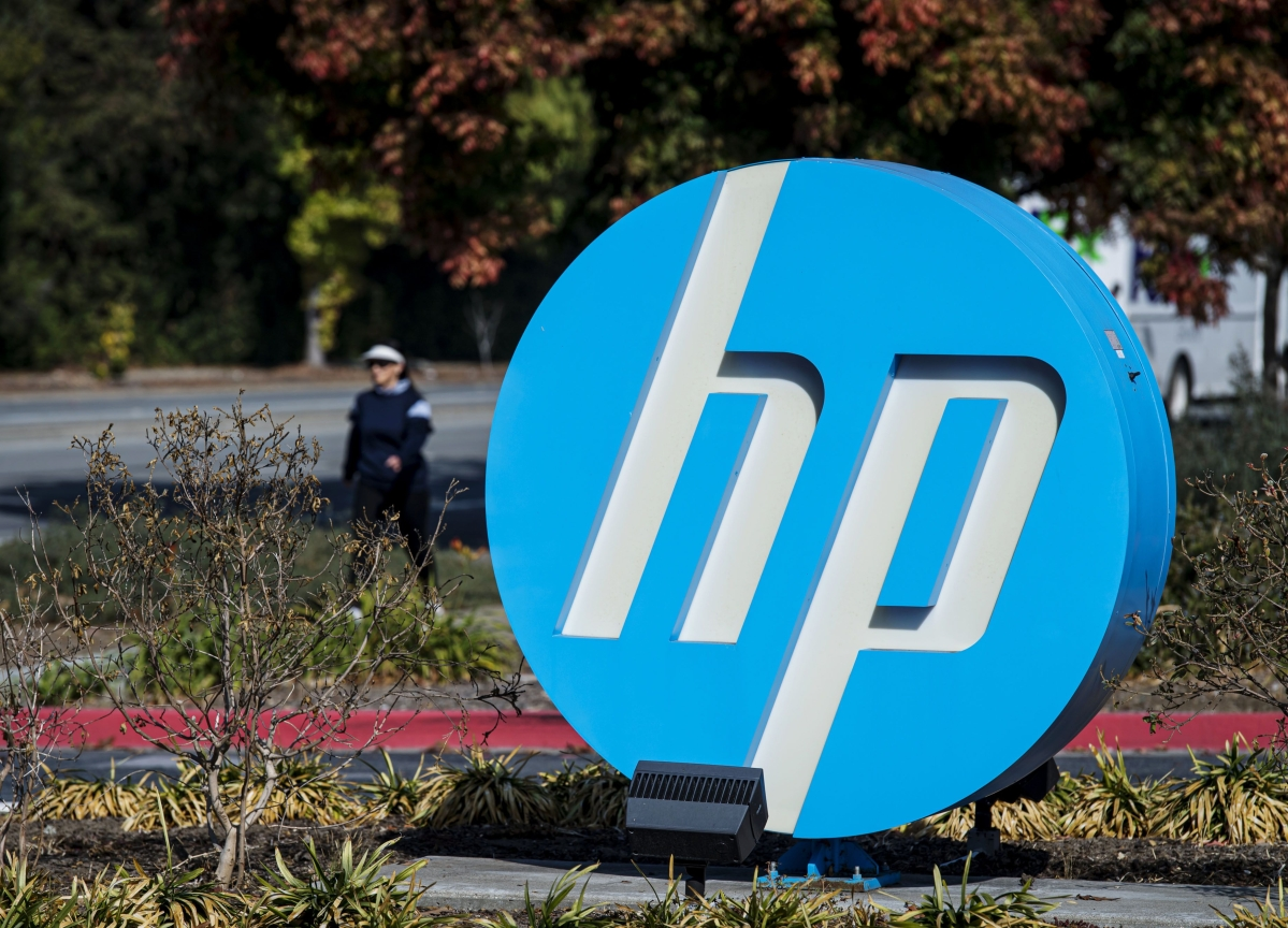 HP Rejects Xerox Offer as Too Low While Staying Open to Deal