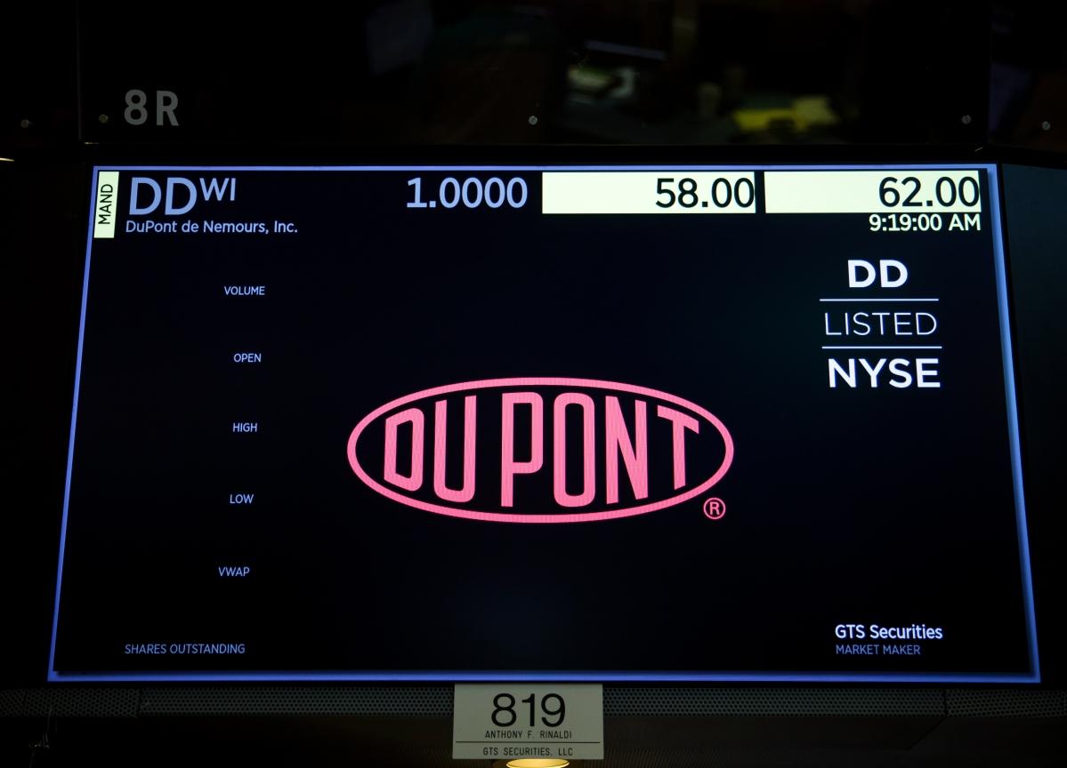 DuPontto Explore Divestiture of Its Transportation Unit