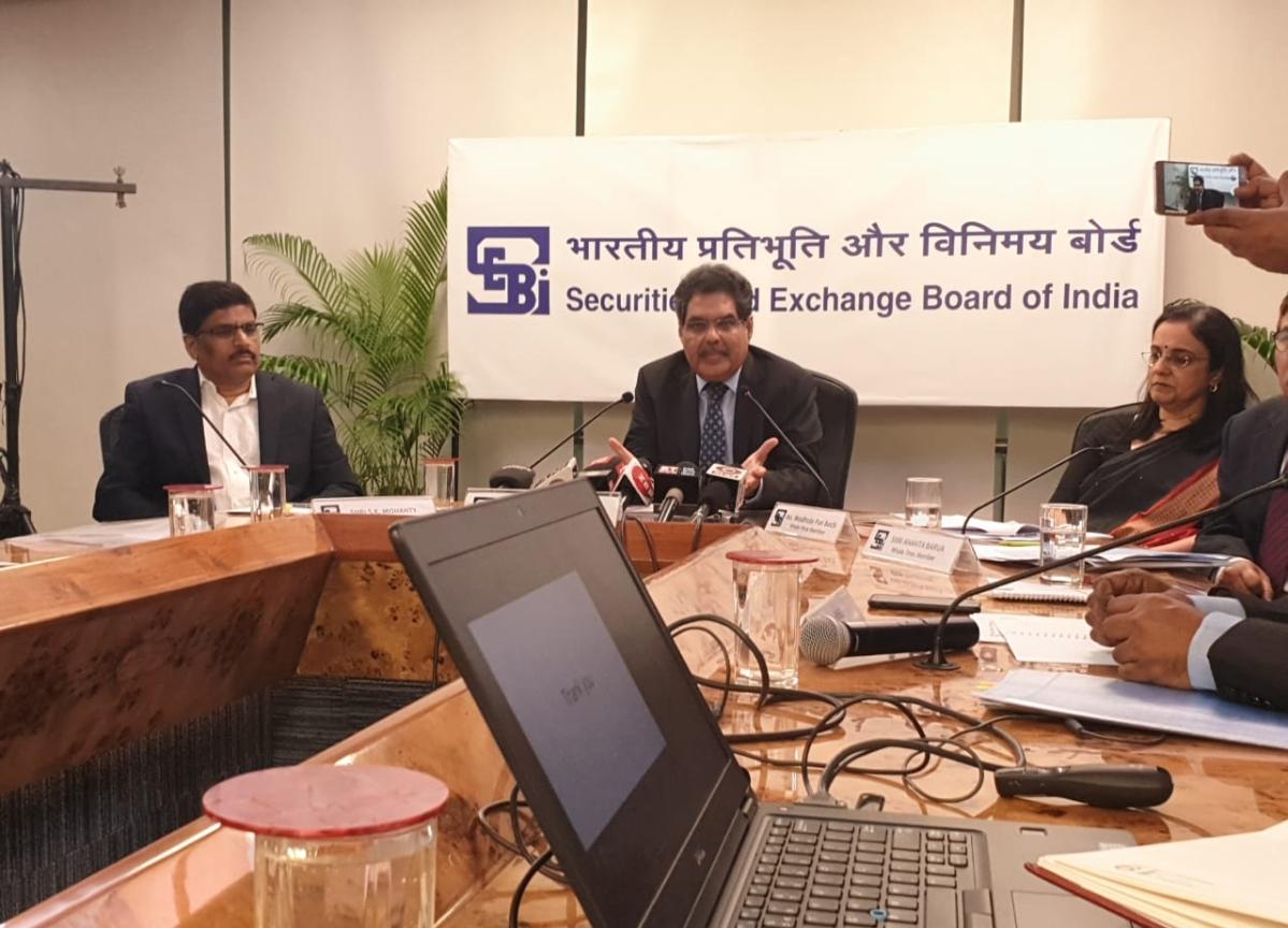 Perhaps, SEBI Needs To Be More Muscular, Says Chairman Ajay Tyagi
