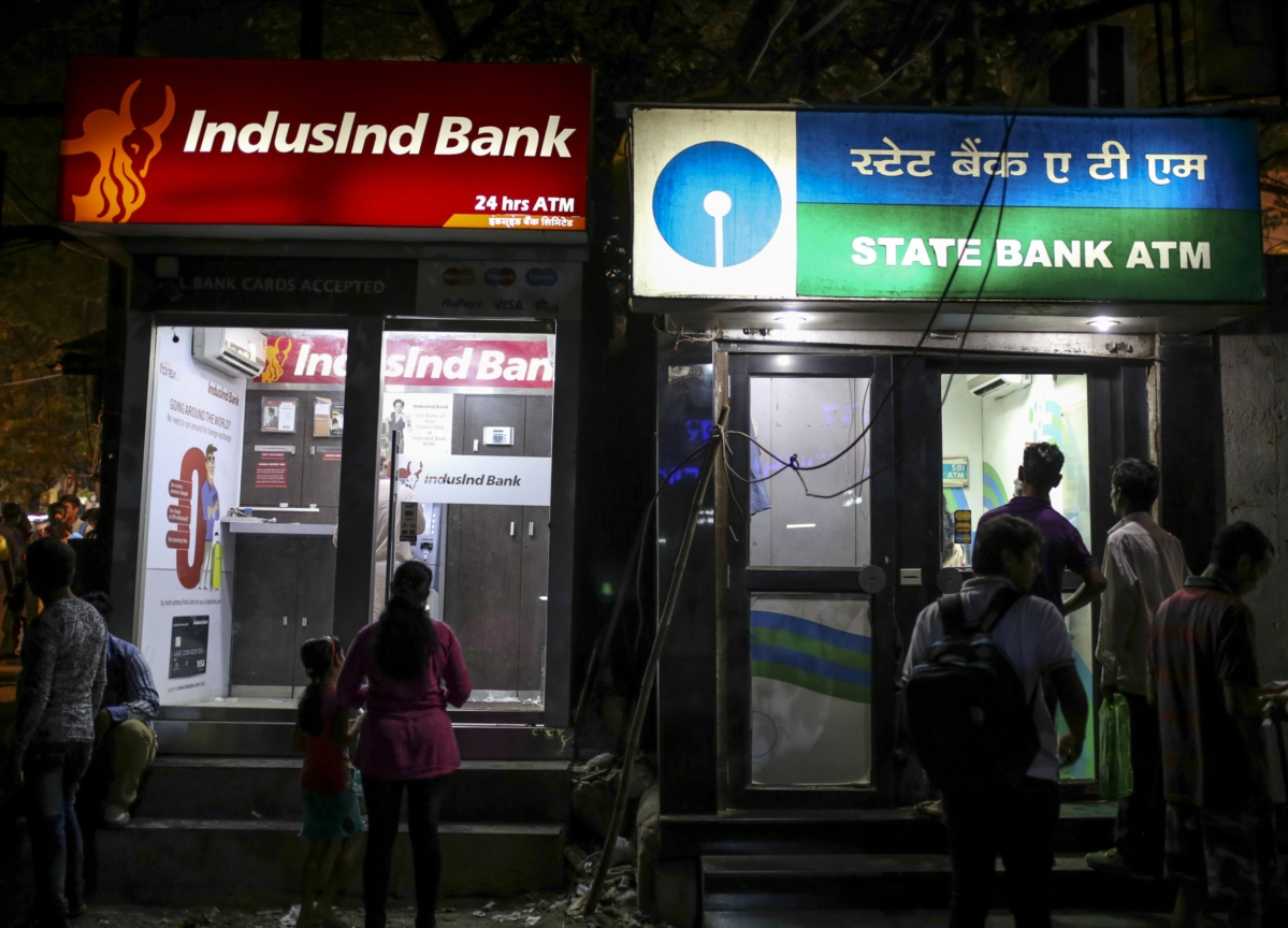 RBI Approves Sumant Kathpalia's Appointment As IndusInd Bank's CEO