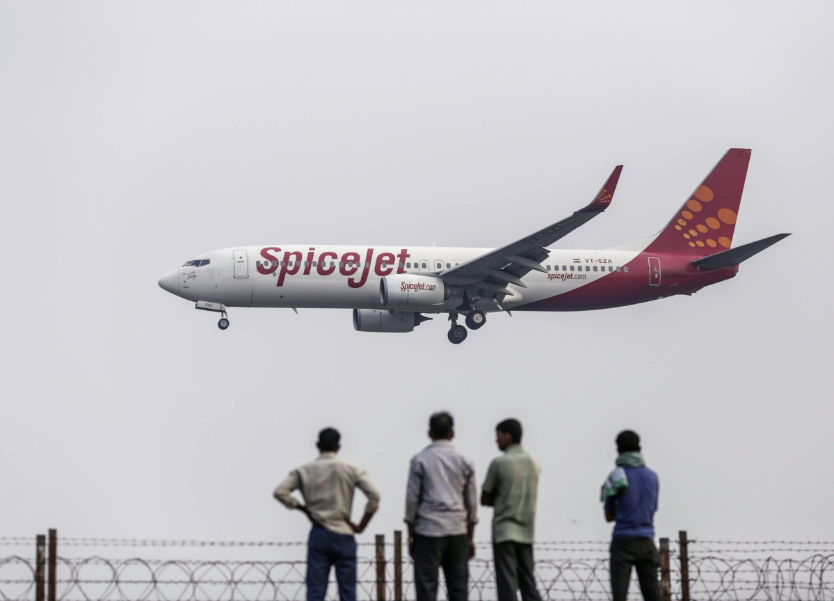 SpiceJet Calls For Hike In Airfares To Avoid 'Telecom-Like Monopoly'