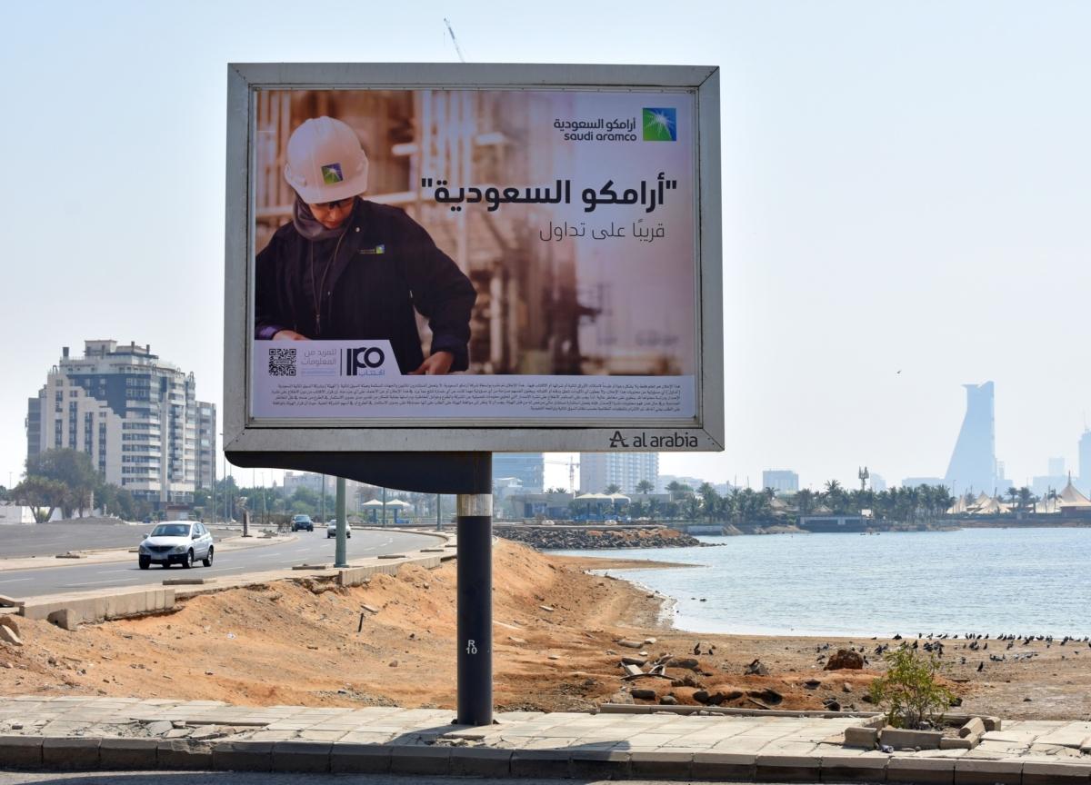 Fires and Floods Make Saudi Aramco IPO a Hard Sell
