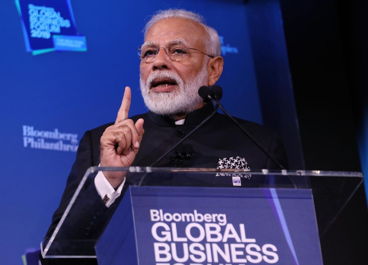 PM Modi To Visit Brazil On Nov. 13-14 For BRICS Summit