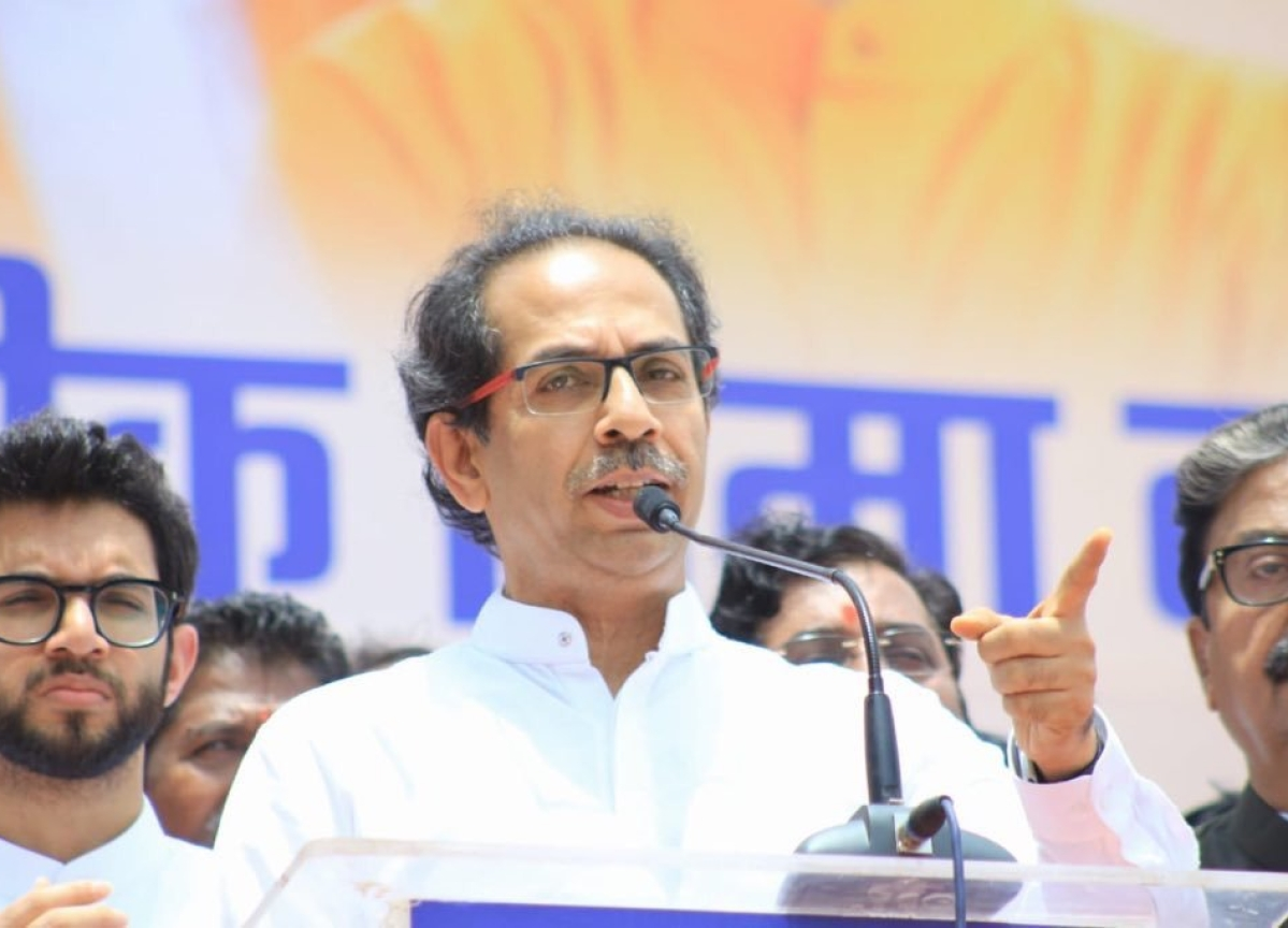 Shiv Sena Members Authorise Uddhav To Take 'Final Decision' On Government