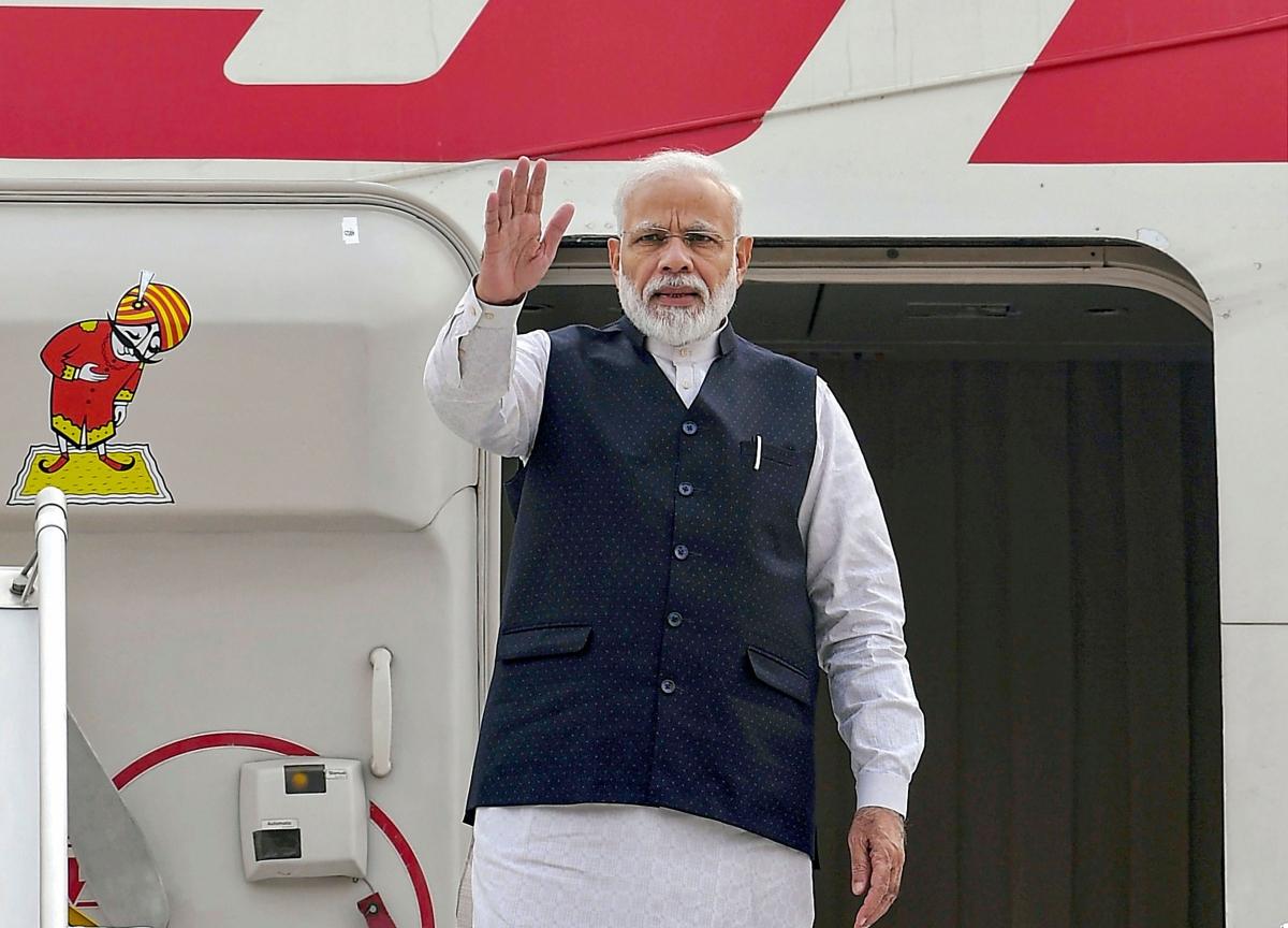 BRICS Summit To Focus On Counter-Terror Cooperation, Says Prime Minister Modi