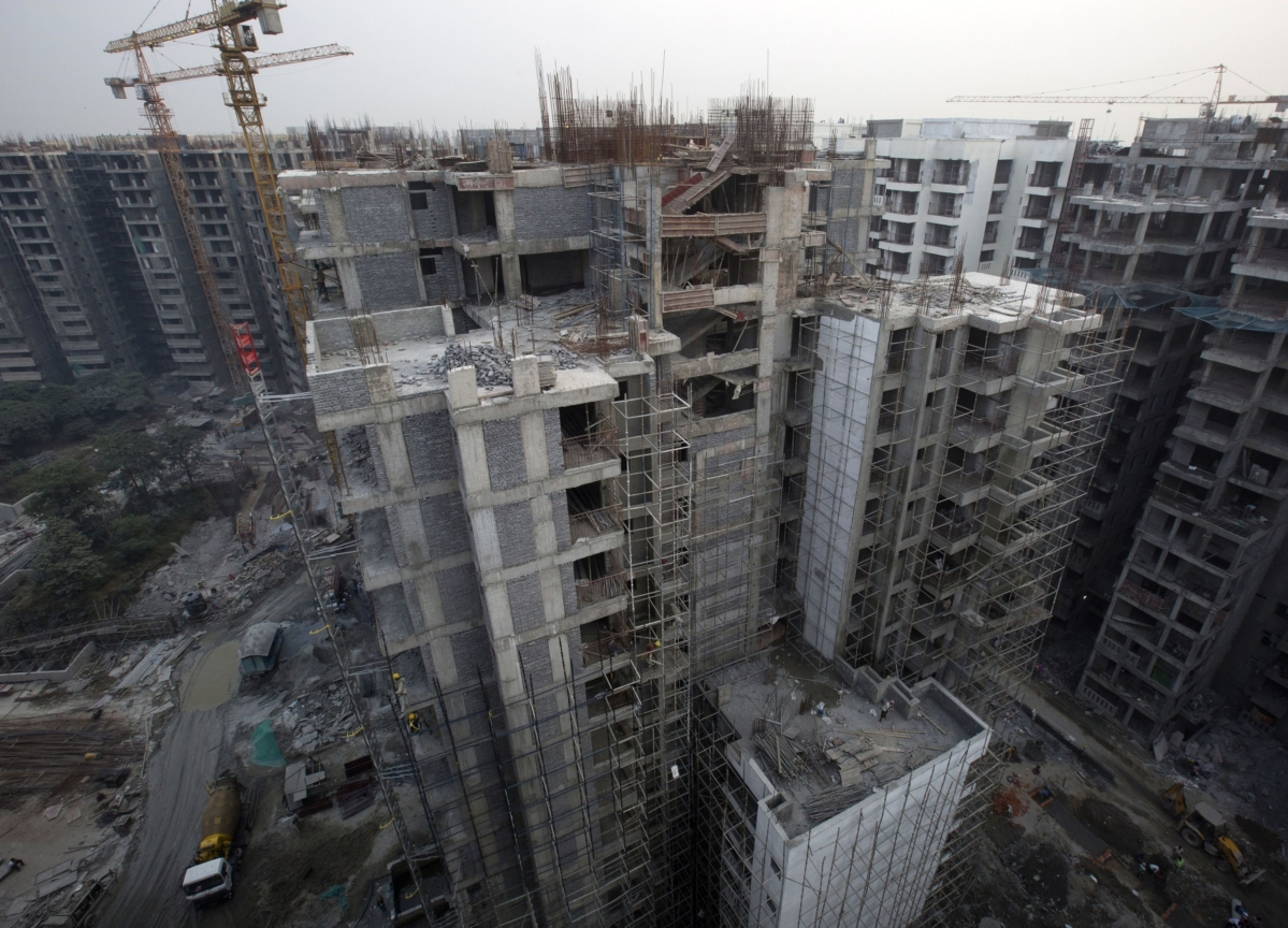 Rs 25,000 Crore Realty Booster Inadequate To Revive Stalled Projects, Says ICRA