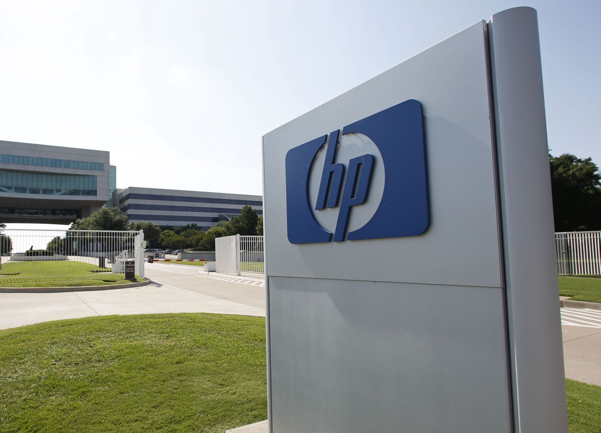 HP Rejects Xerox Request to Open Books, Saying Health in Doubt