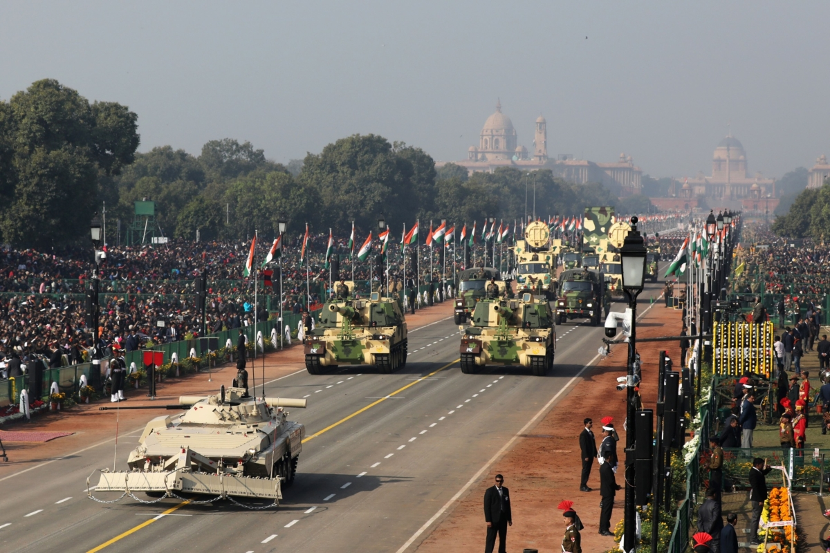 India All Set To Have First Chief Of Defence Staff By January