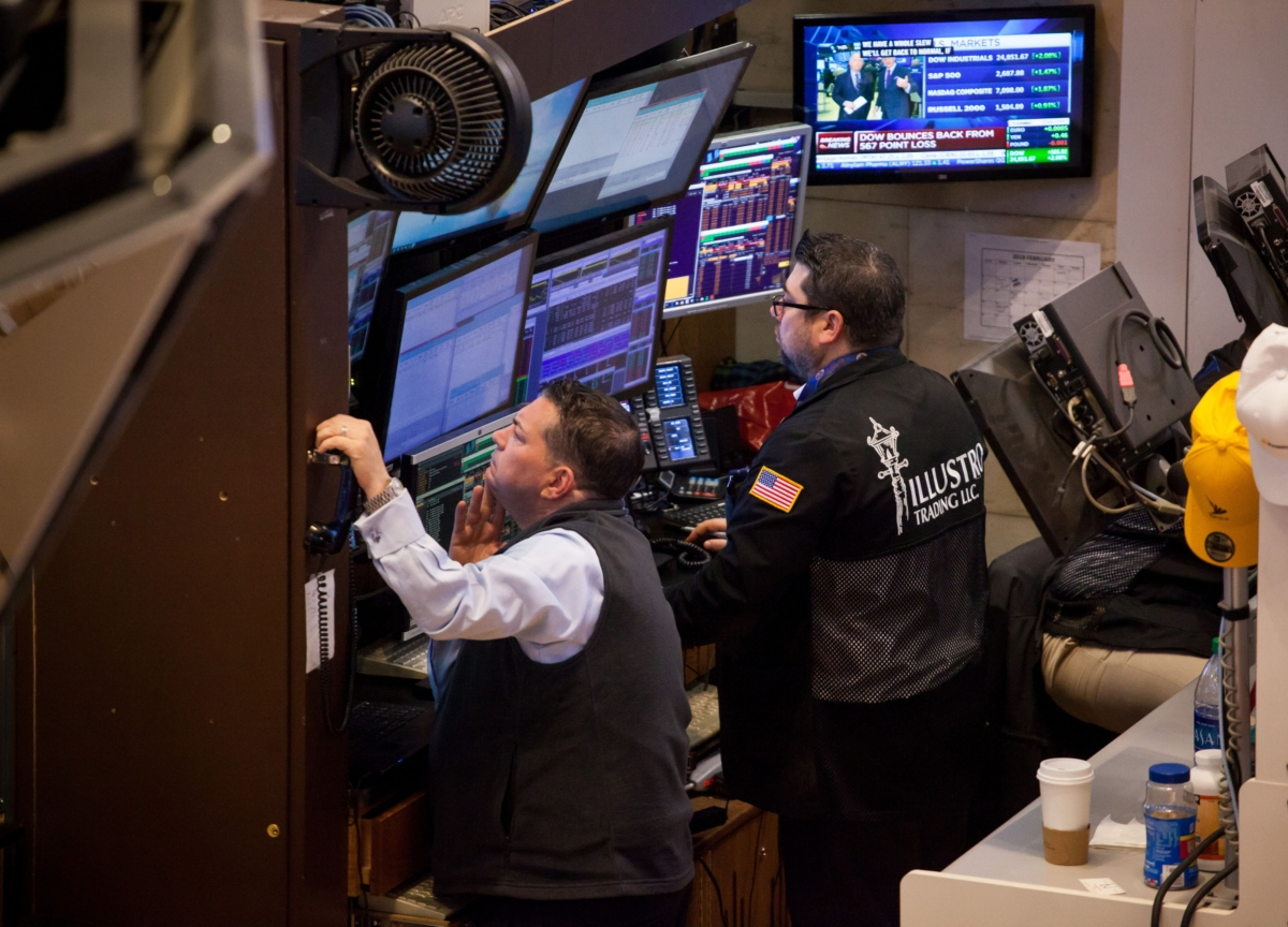 Stocks Edge Higher With Focus on China Trade Deal: Markets Wrap