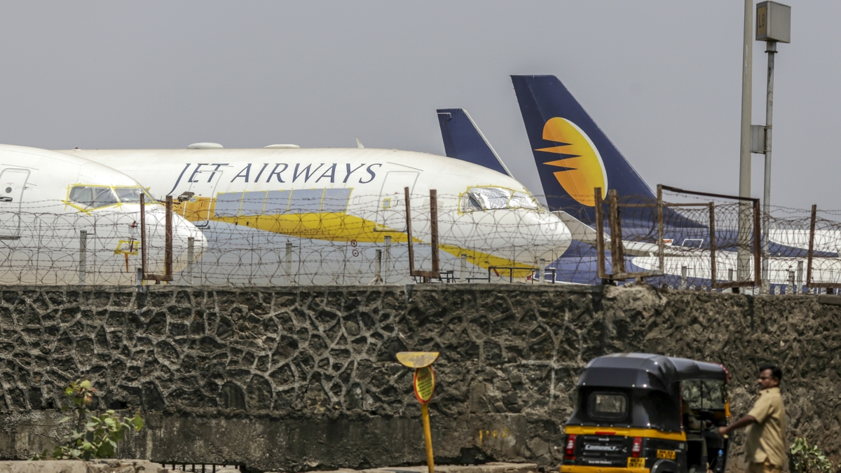 Jet Airways' Committee Of Creditors To Seek Two Months Extension For Bids From NCLT