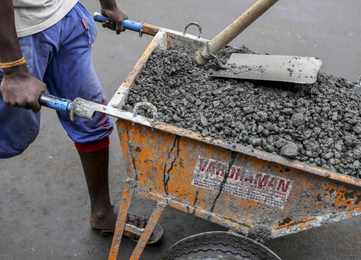 How Shree Cement Made Its Way Into Nifty 50 Replacing Yes Bank