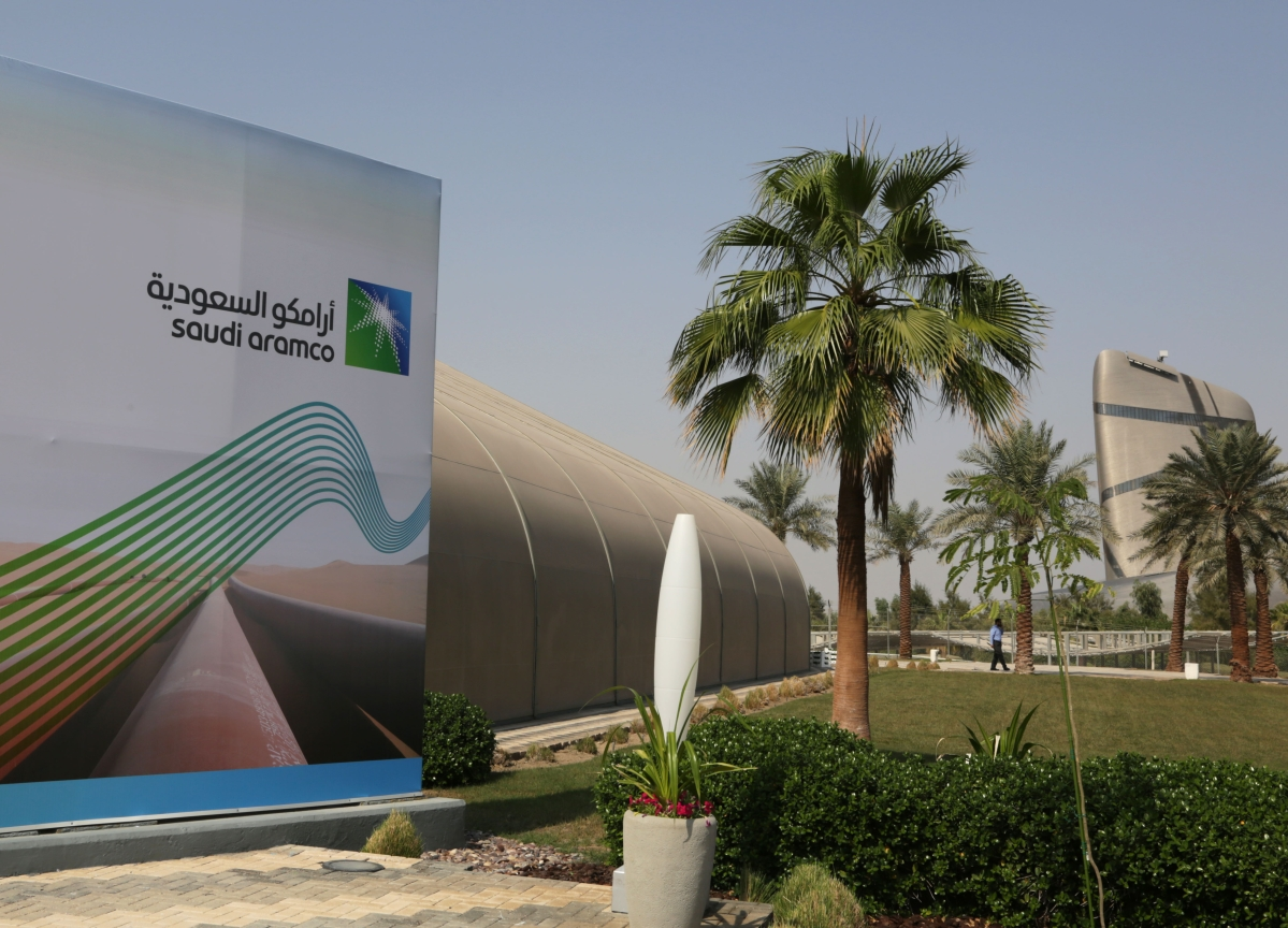 Aramco Taps Saudi Billionaires for Major IPO Orders