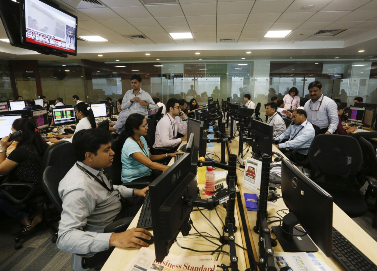BSE, NSE Issue Framework For Listing Of Commercial Papers