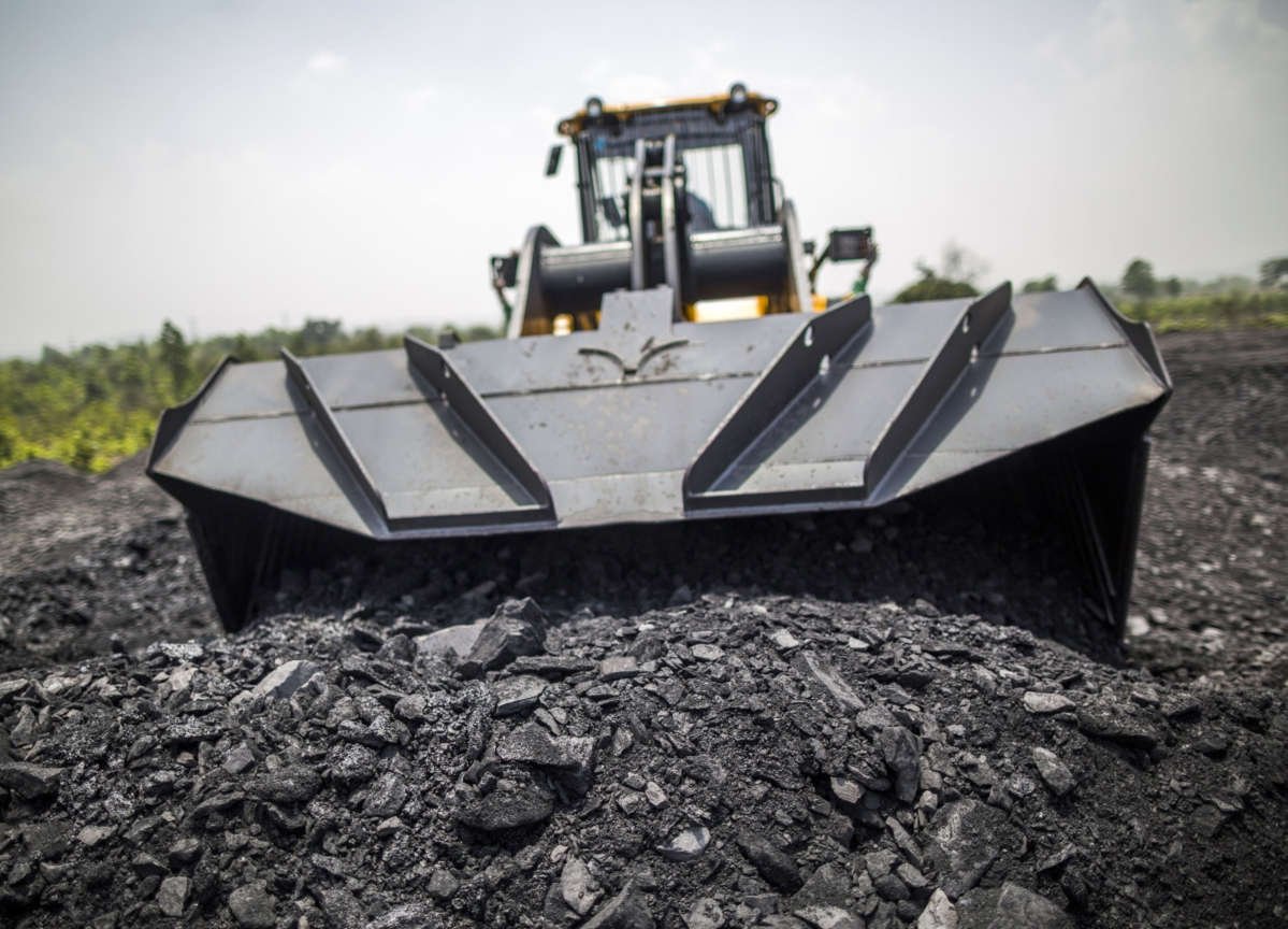 Coal India To Develop 55 New Coal Mines In Next Five Years: Coal Minister
