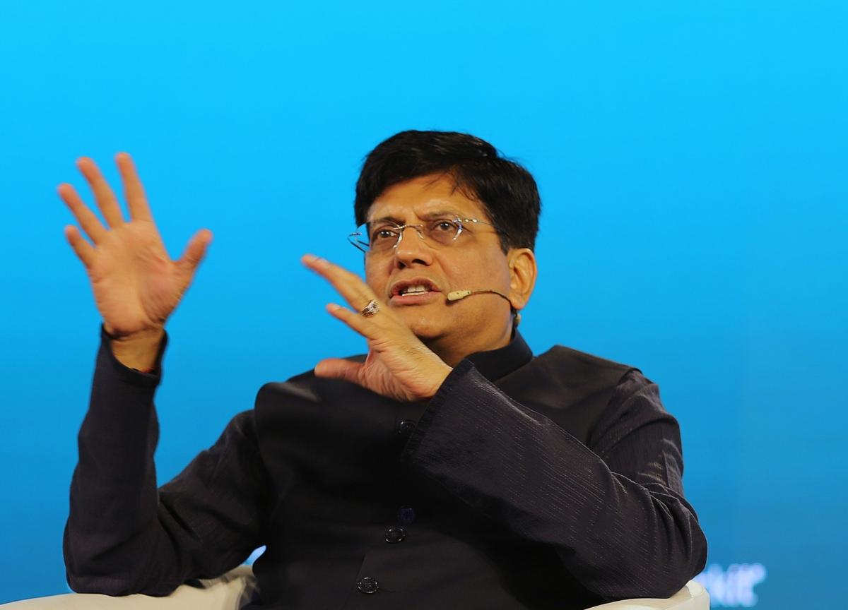National E-Commerce Policy Under Consideration: Piyush Goyal