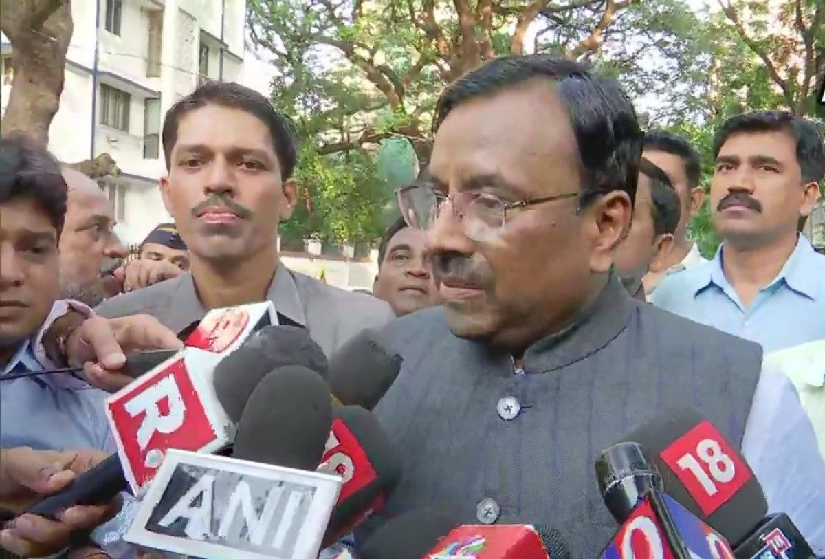 BJP Will Not Stake Claim To Form Maharashtra Government Today: Sudhir Mungantiwar