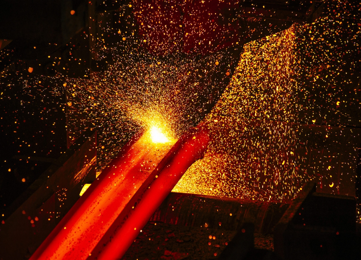 ArcelorMittal Mothballs South African Plant to Curb Losses