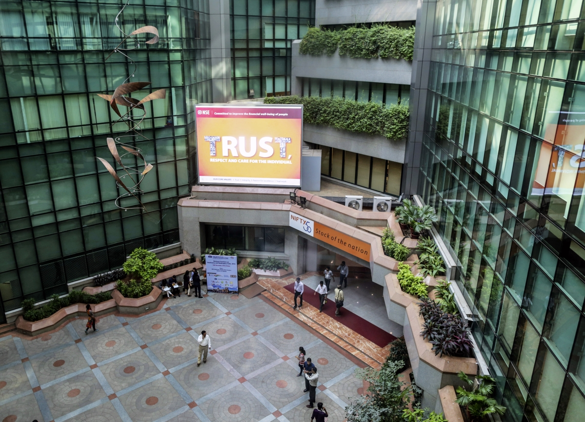NSE Awaits SEBI Approval For Reconstitution Of Board, IPO Process