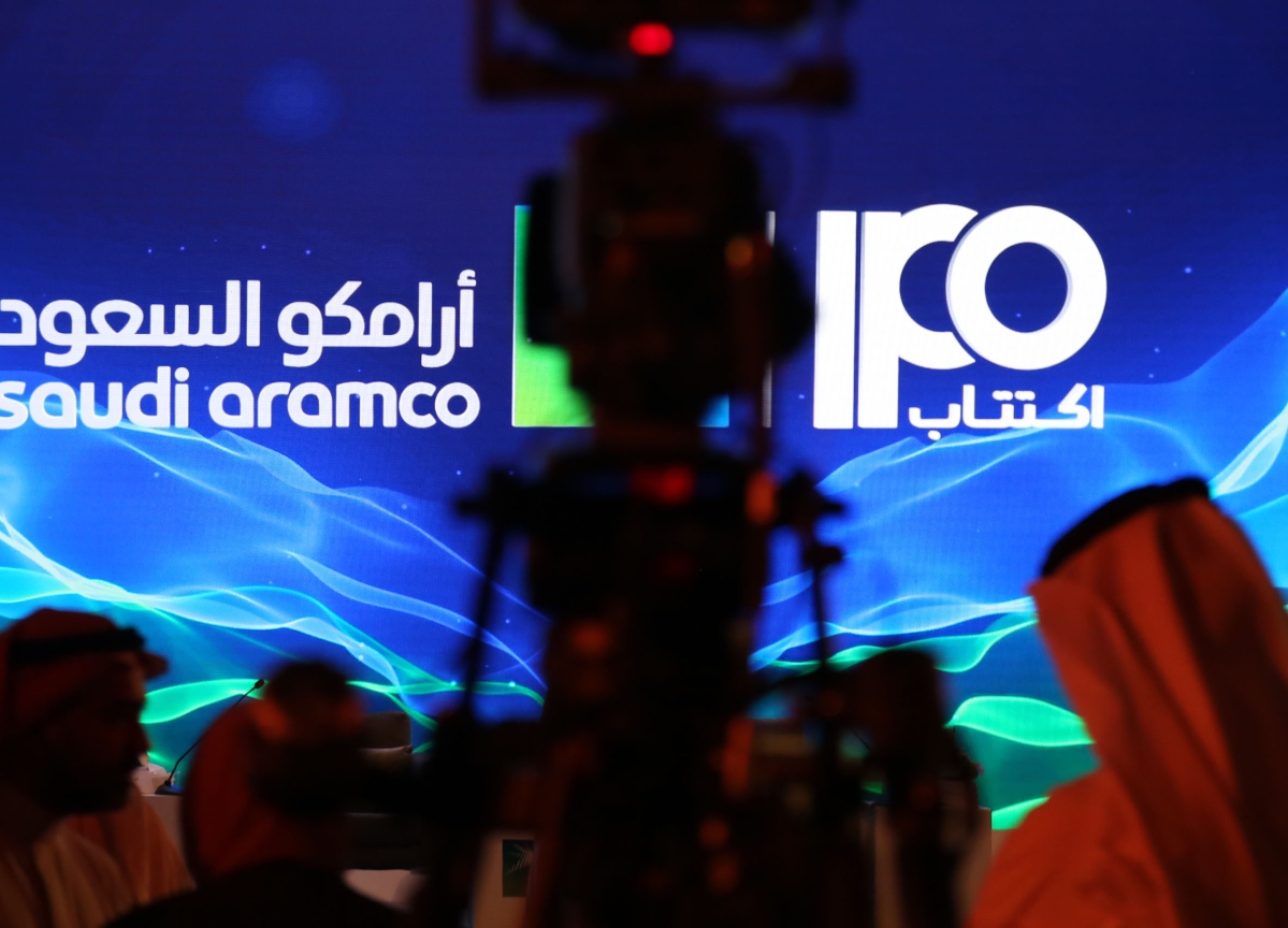 Aramco's IPO Becomes a Saudi Affair as London Roadshow Scrapped
