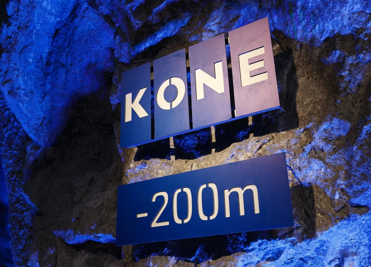 KONE Inaugurates New Rs 450 Crore Manufacturing Facility In Tamil Nadu