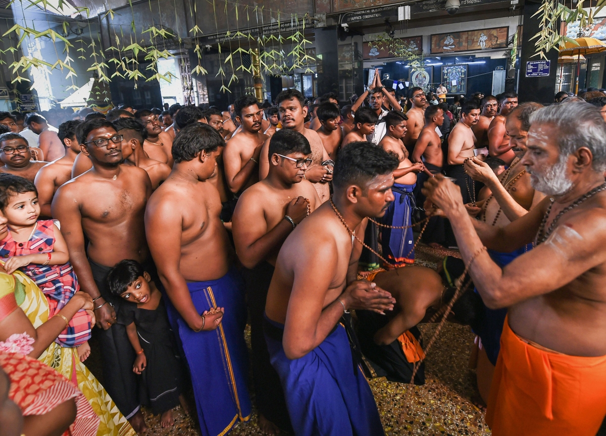 Supreme Court Asks Kerala Government To Come Out With Exclusive Law For Administration Of Sabarimala Temple