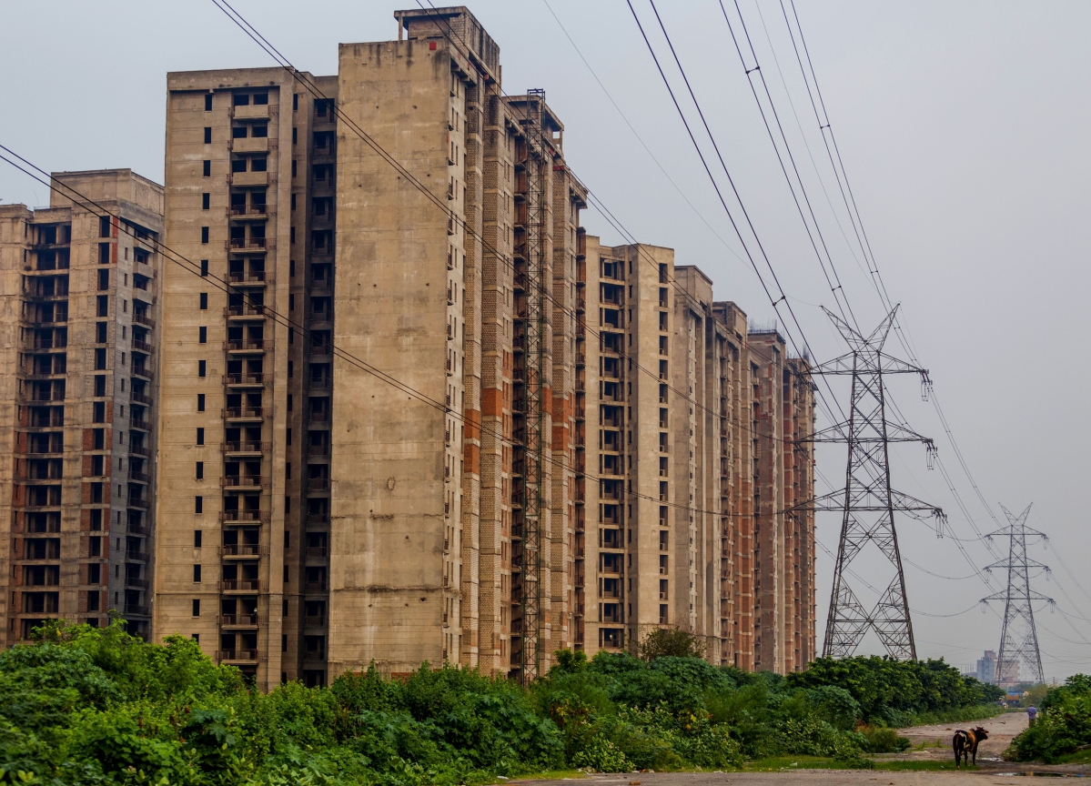 Government Tweaks Housing Rescue Fund To Include NPAs And Insolvent Projects