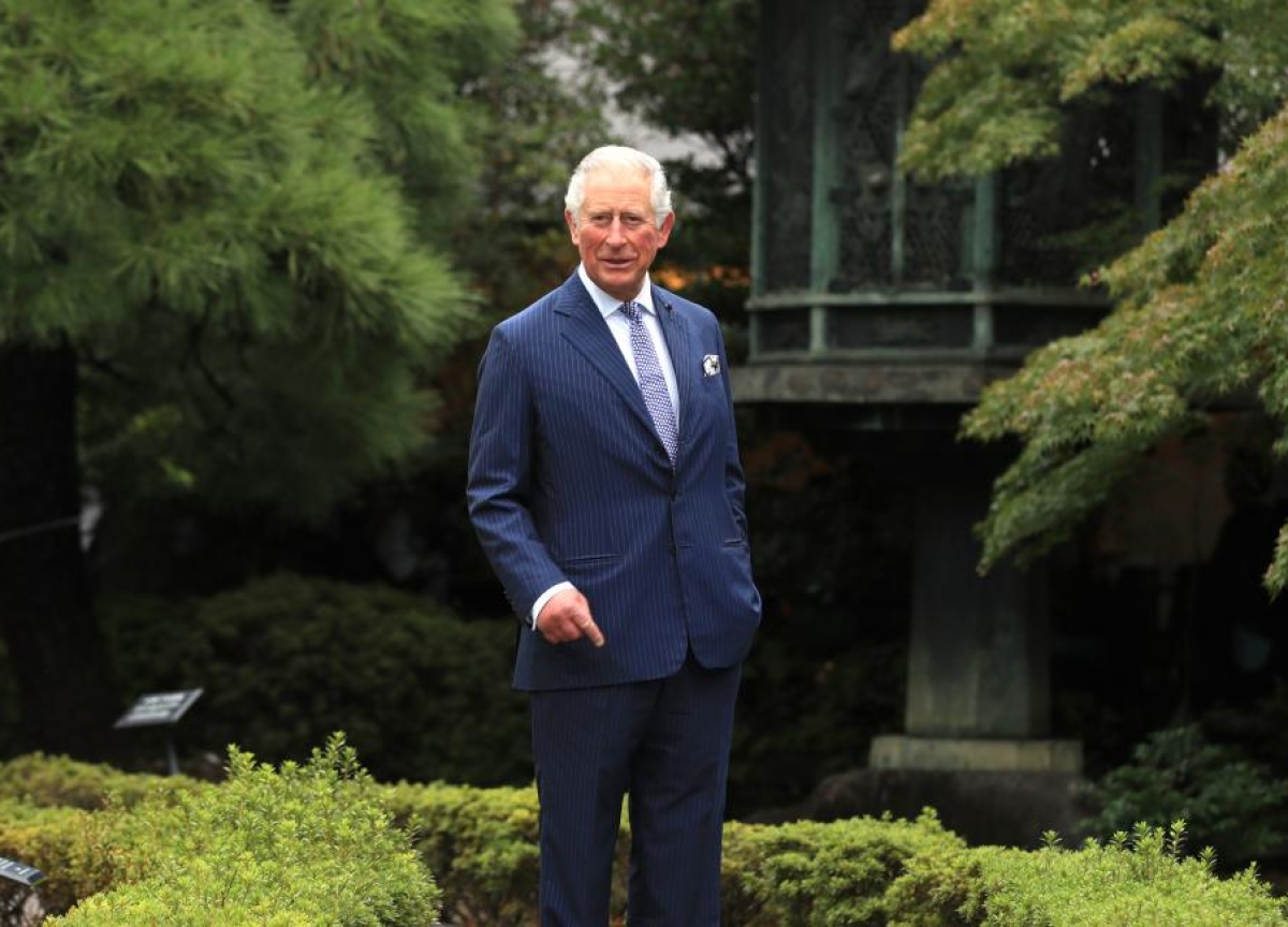 Prince Charles To Arrive In India This Week With A Packed Schedule