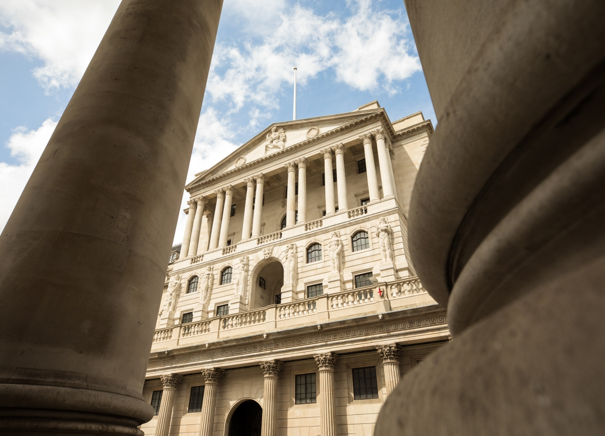 BOE to Hold Steady as Brexit Fog Thickens: Decision Day Guide