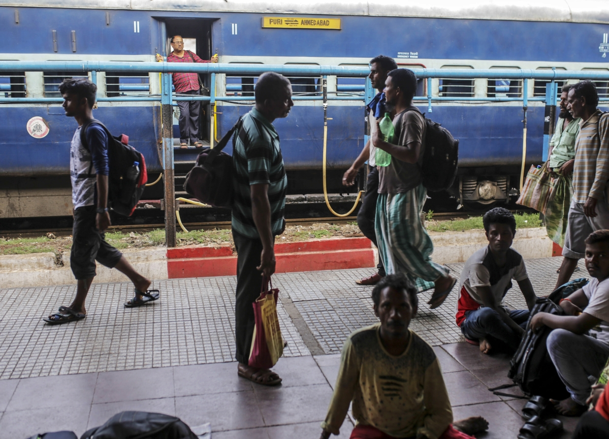 Janta Curfew: No Passenger Train To Begin Journey From Midnight To 10 P.M. On Sunday
