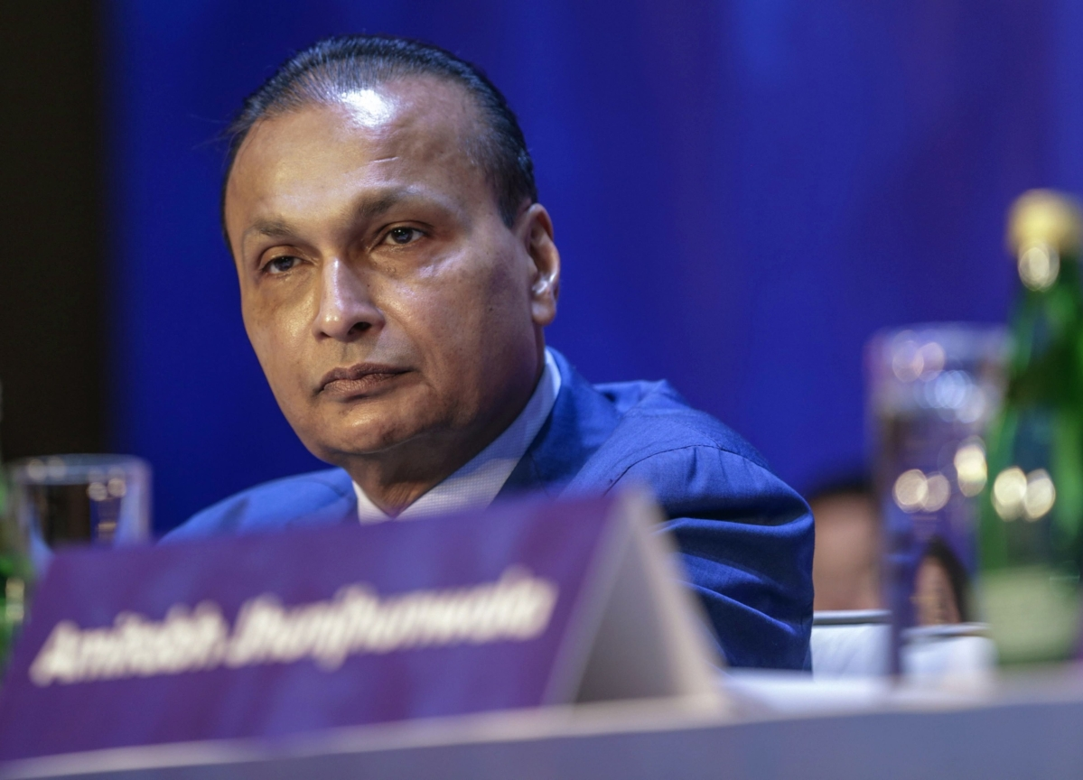Yes Bank Case: Anil Ambani Summoned On March 19 In Connection With Rana Kapoor Probe